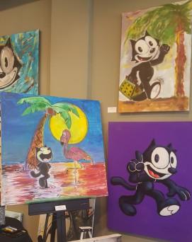 Zazoo Gallery