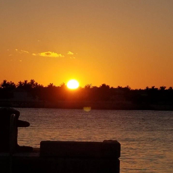 Mallory Square Sunset