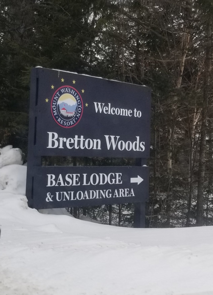 Welcome to Bretton Woods