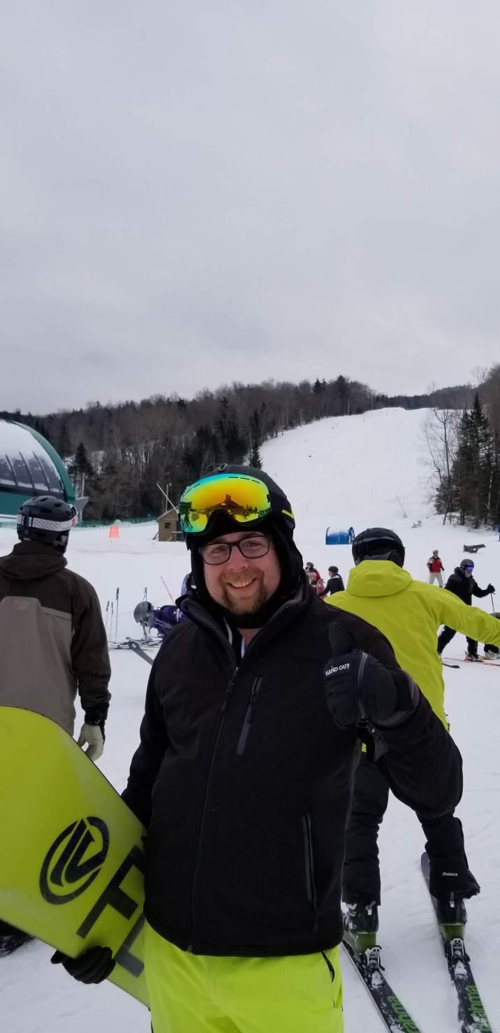J$ at Bretton Woods