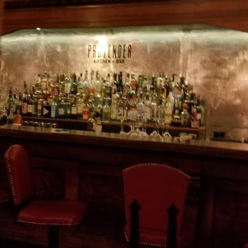 Provender Bar