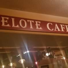 Elote Cafe - Sedona, Arizona