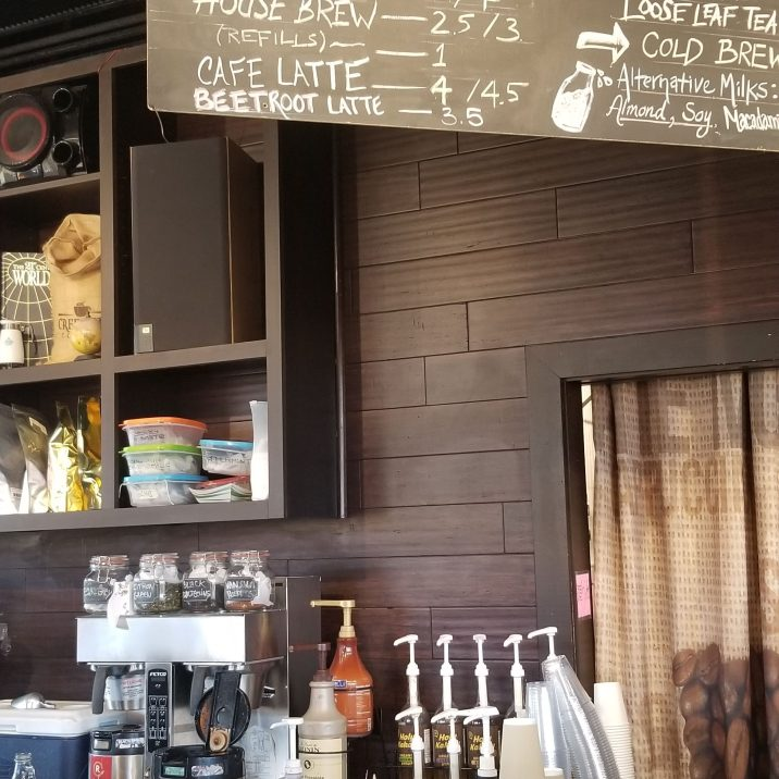 Creekside Cafe- Elote Cafe - Sedona, Arizona