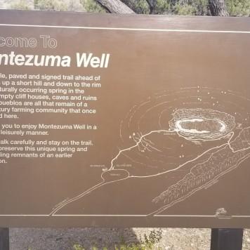 montezuma-well-arizona-sign