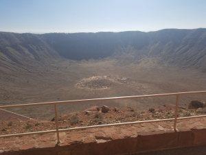 meteor-crater-national-landmark