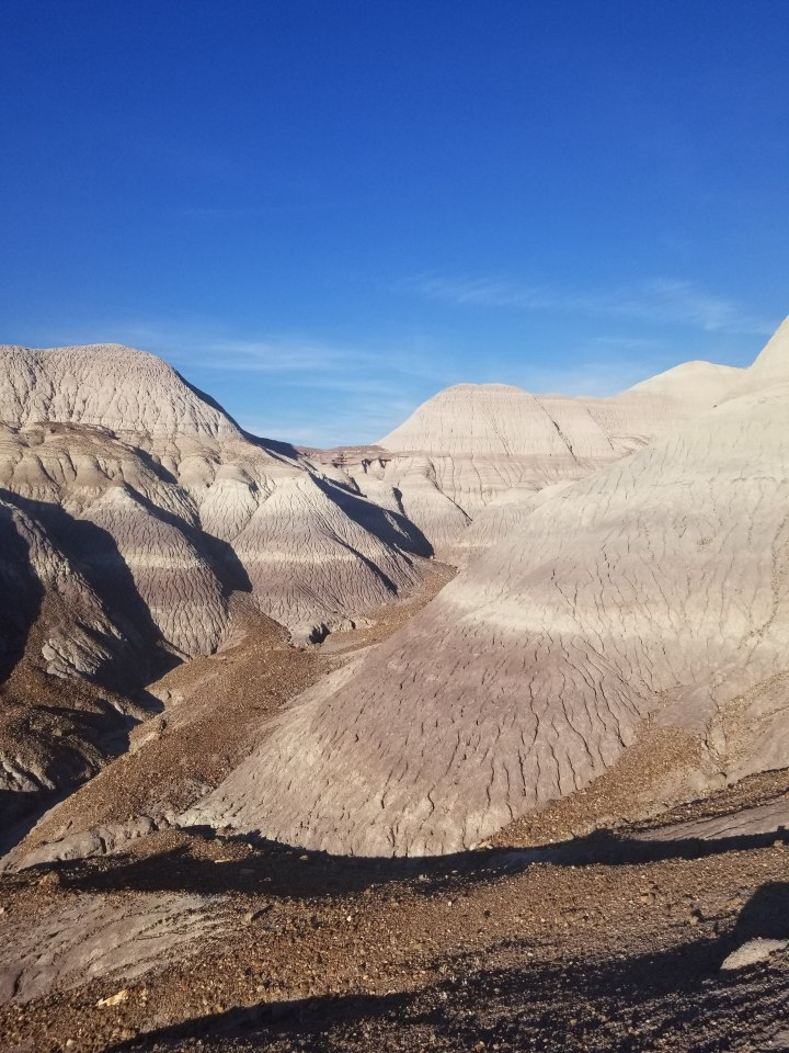 blue-mesa-trail-petrified-forest-painted-desert