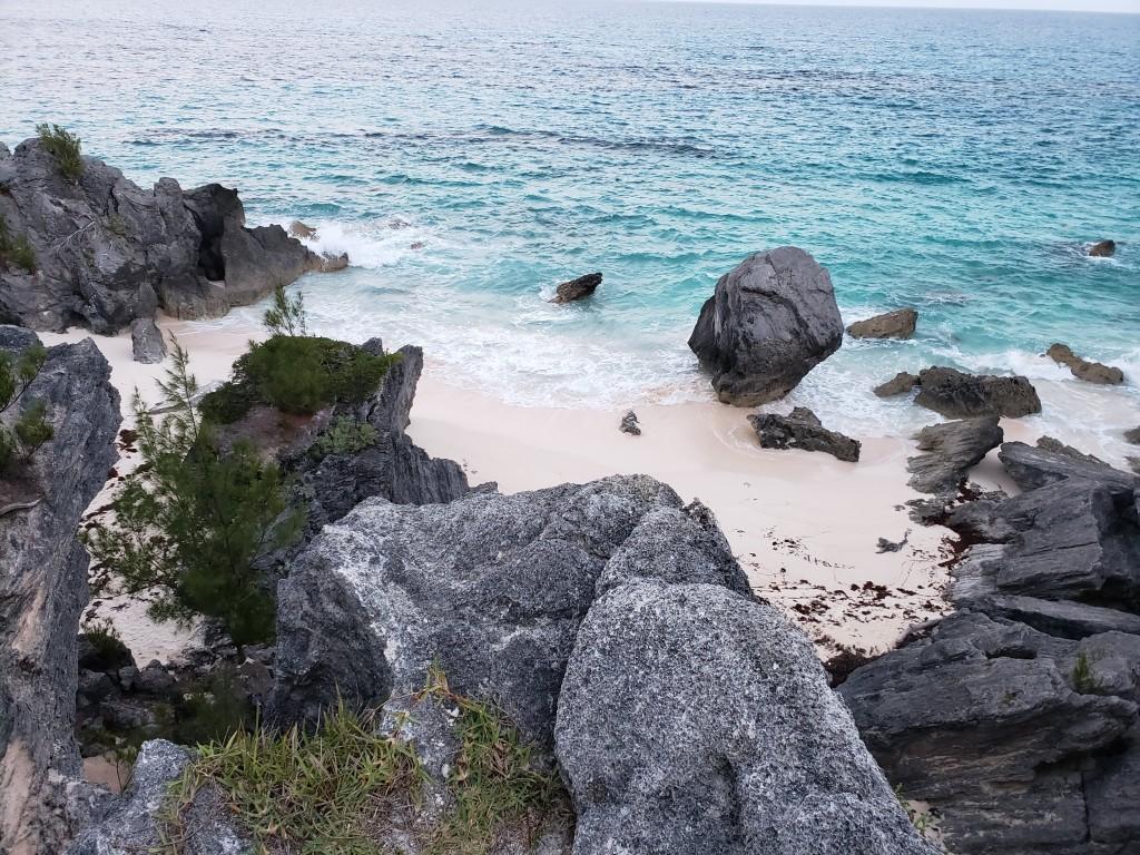 Astwood-Cove-Beach-Bermuda