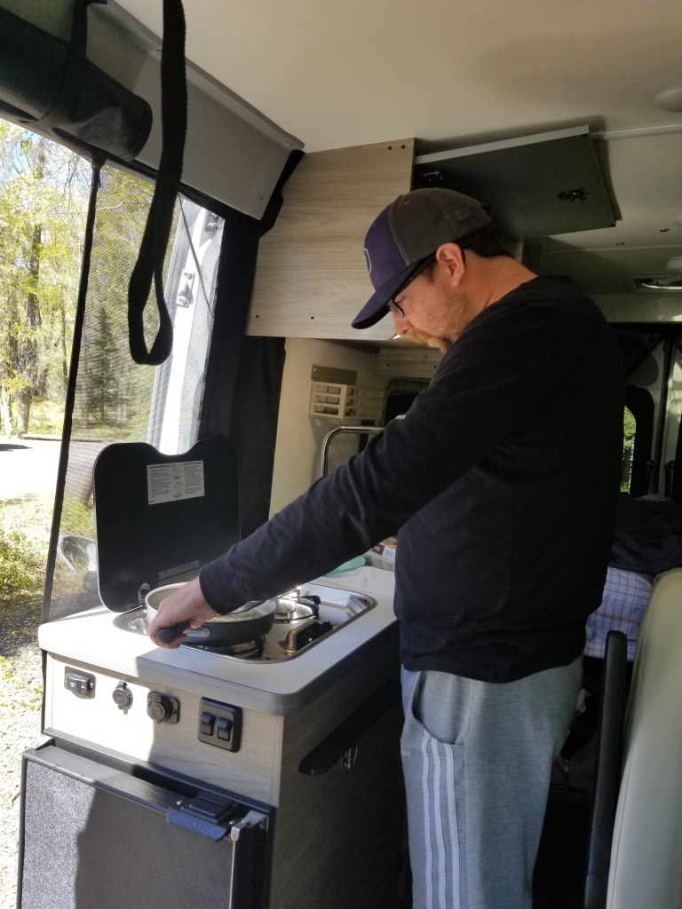 Cooking-in-Winnebago-Solis